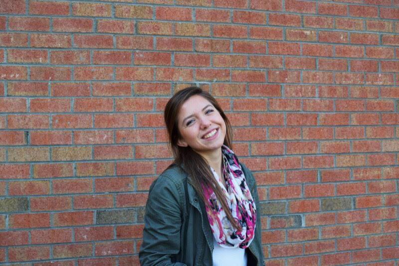 Jenna Stallsmith