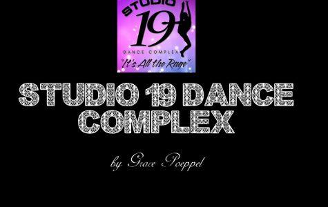 Studio 19 Dance Complex