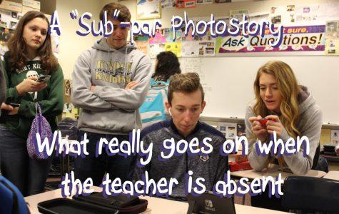 "A ""Sub""-par Photostory"