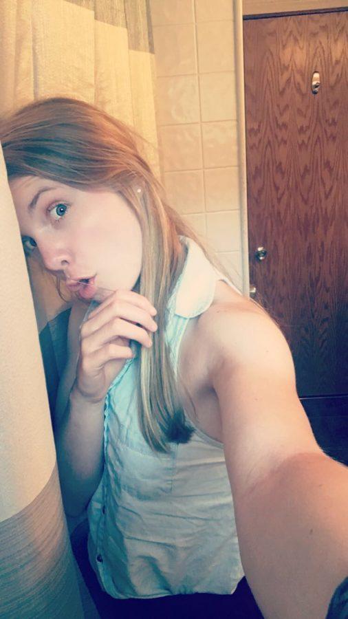 Paige Stivenson
