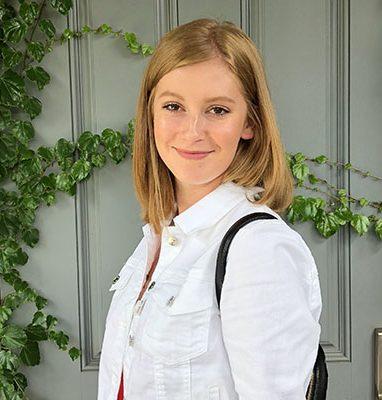 Fiona O'Rorke
