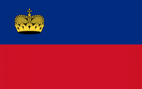 Flag of the Week #1: Liechtenstein