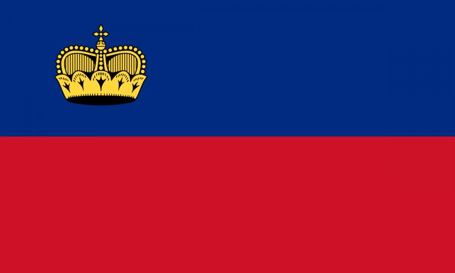 Flag of the Week #1: Liechtenstein