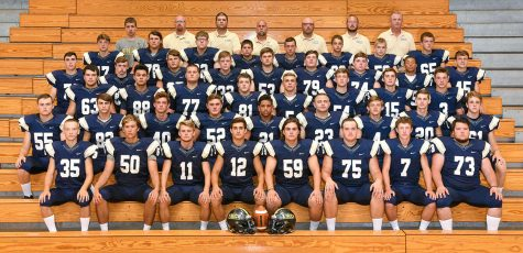 Who's Who: Knoch Football
