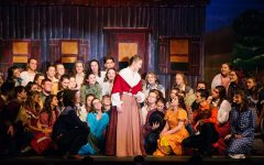 The Henry Mancini Musical Theatre Awards