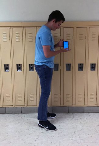 What High Schoolers Are Actually Wearing: Jesse Ort