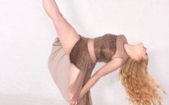 Student Dancer Profile: Grace Poeppel