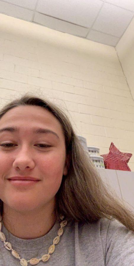 Brooke Vioral