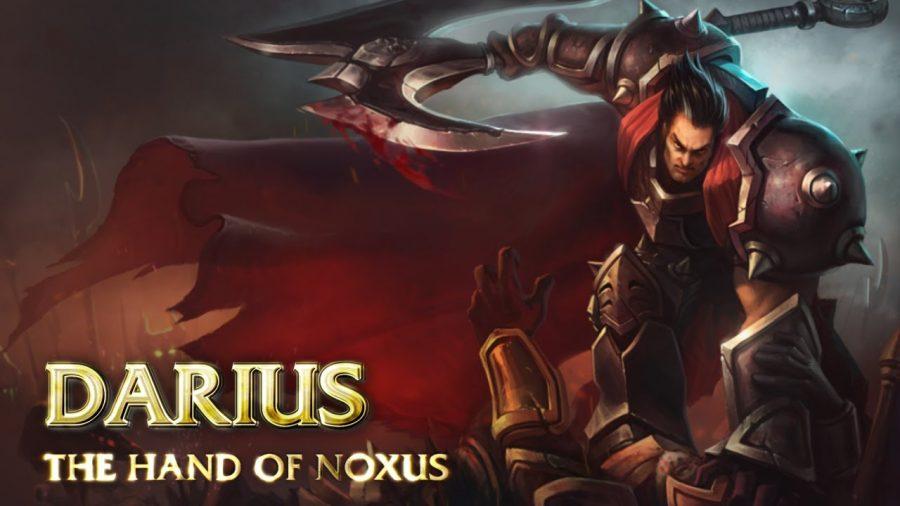 LoL+Champions%3A+Darius