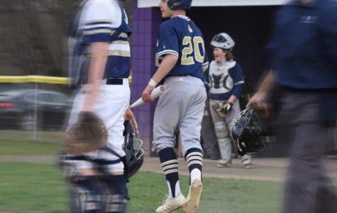 Caleb Traggiai: Baseball