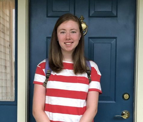 Photo of Megan Mitchell