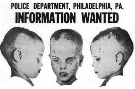 """Cold Case #2, """"The Boy in the Box"""""""