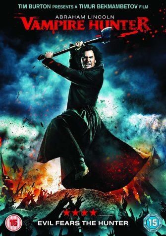 "Horrible Movies: ""Abraham Lincoln: Vampire Hunter"""
