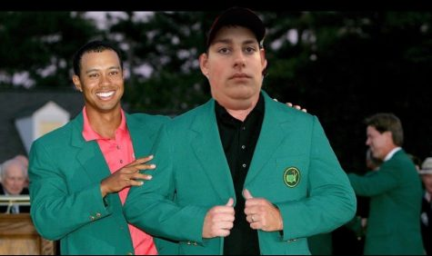 The Paper Boys Sports Podcast: The Masters Edition