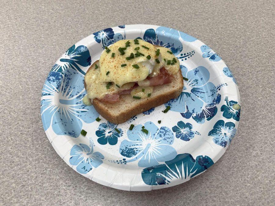 Cooking Challenge #2