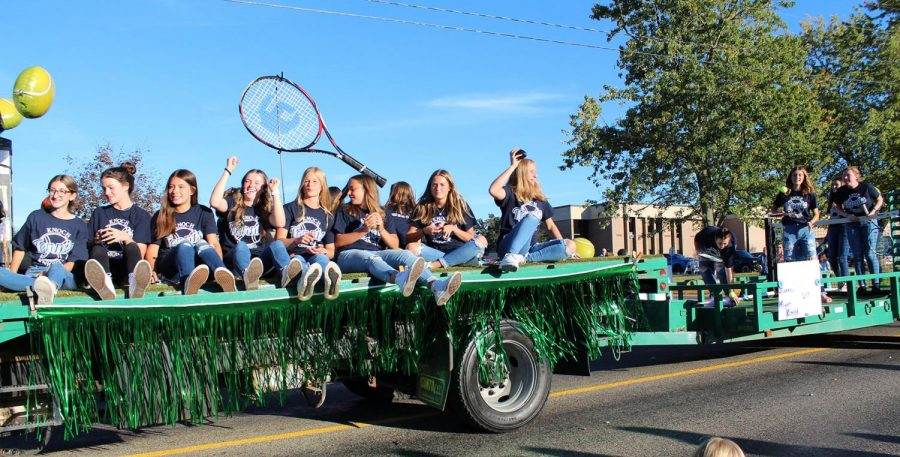 Fall Sports Overview